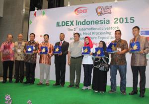Ildex Lebih Besar dan Lebih Lengkap
