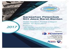 Sarasehan Petambak SCI Jawa Barat-Banten