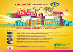 TROBOS GOES TO CAMPUS