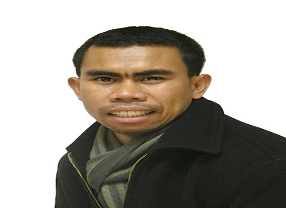 Dr Kadarusman : Peneliti Ikan Pelangi Papua yang Mendunia