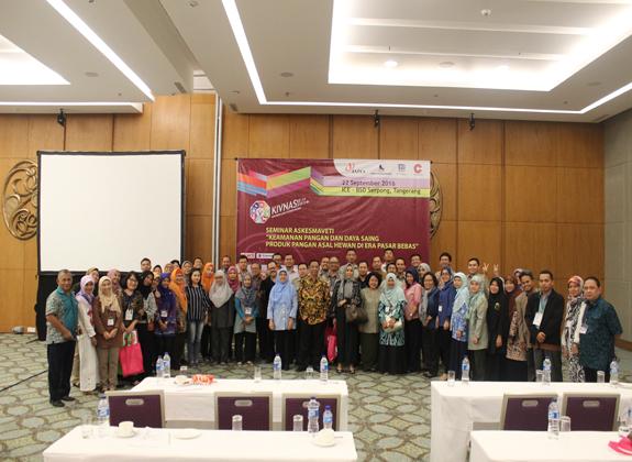 Artikel masalah keamanan pangan di indonesia