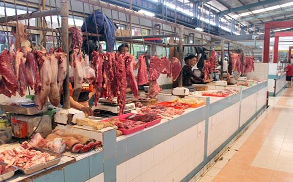 Daging Kerbau Impor Dijual Mahal, Ini Kata Kementan