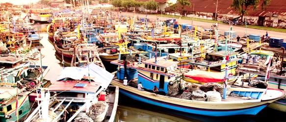 Pungutan Perizinan Kapal Nelayan Tradisional Masih Terjadi